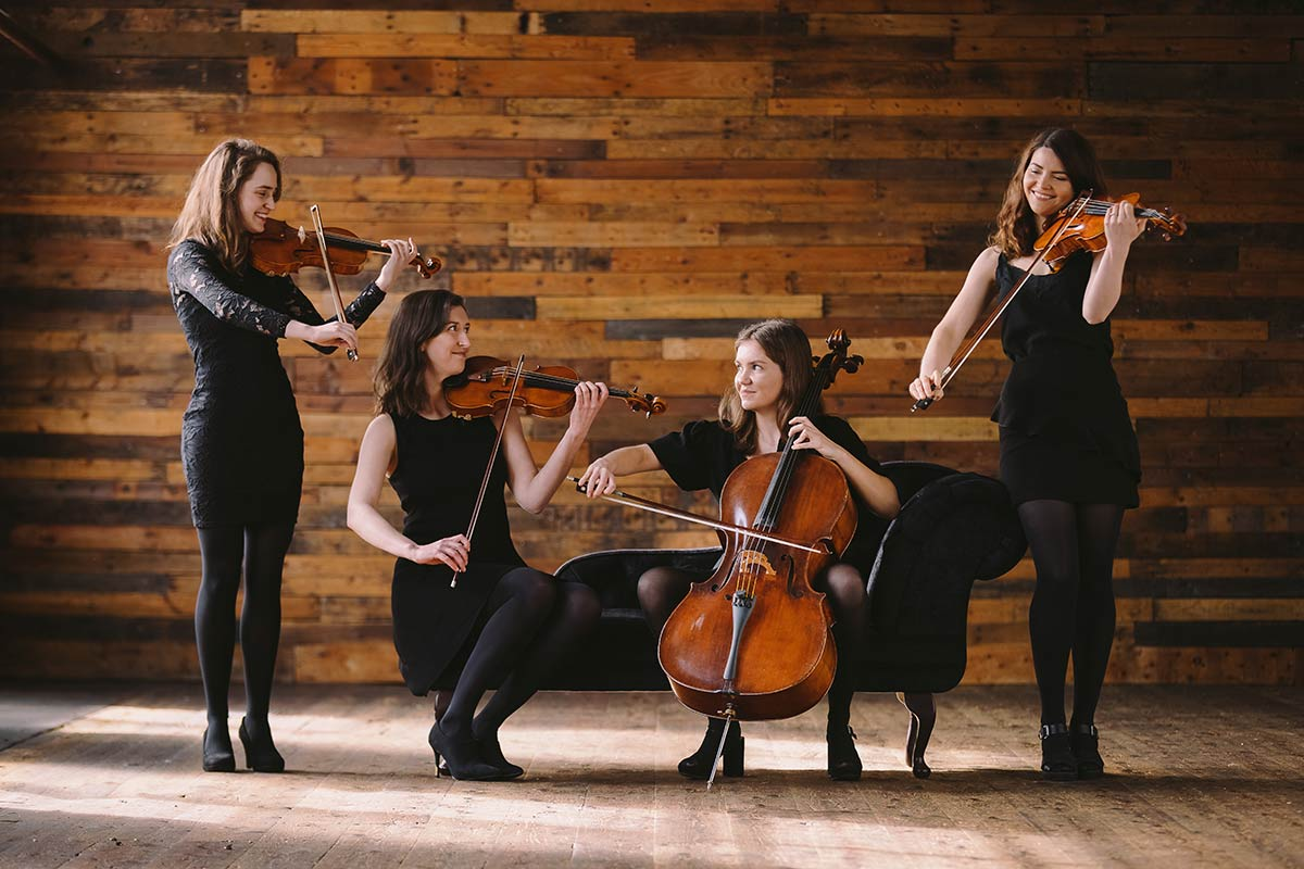 The Complete String Quartet Booking Guide for 2020 – Tips, Costs and FAQs
