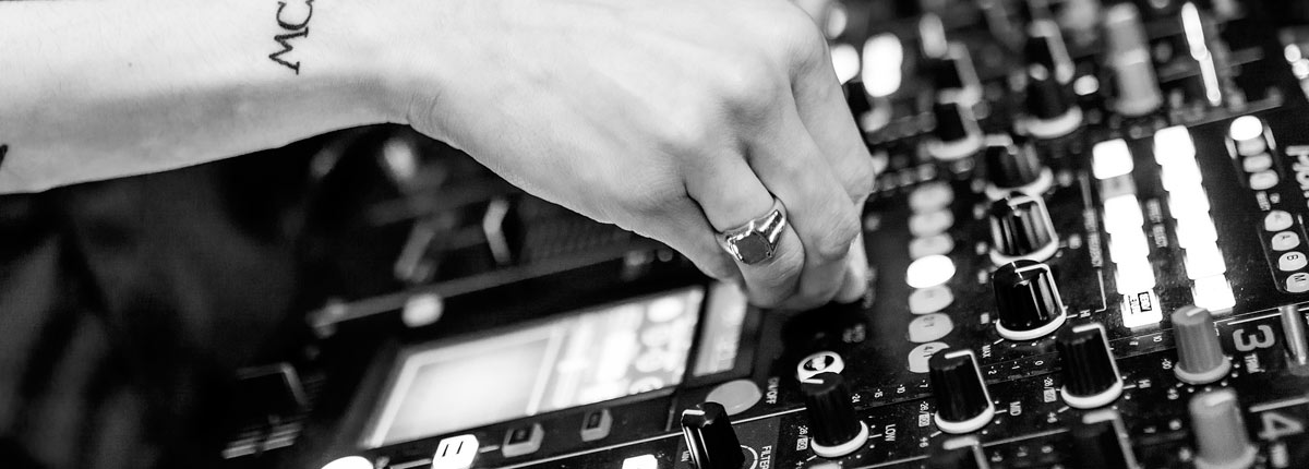 Gloucestershire DJs for Hire
