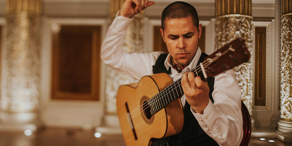 Flamenco Guitarists For Hire