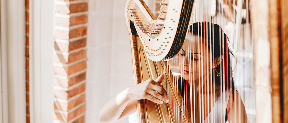 London Harpists