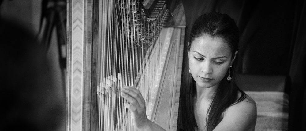 Worcestershire Harpists