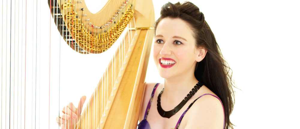 Yorkshire Harpists
