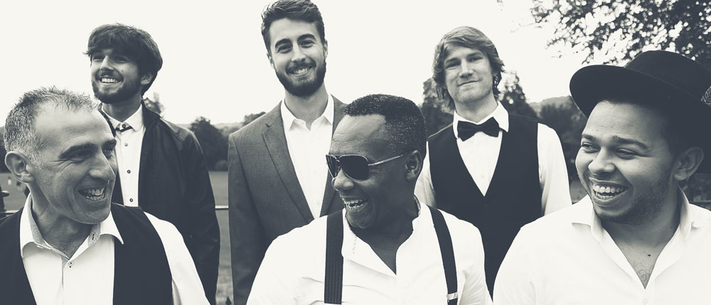 Wiltshire Soul and Motown Bands