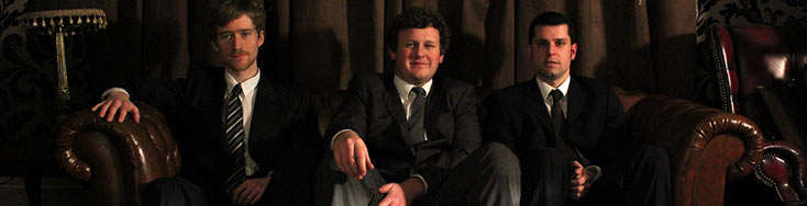 Jazz Bands Essex