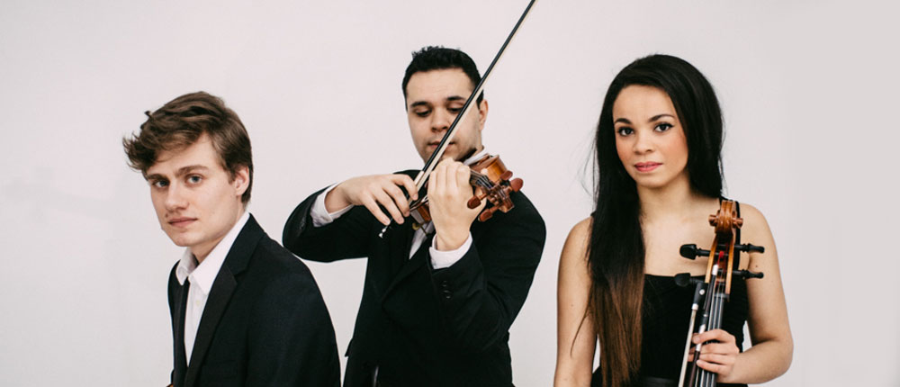Cumbria String Quartets