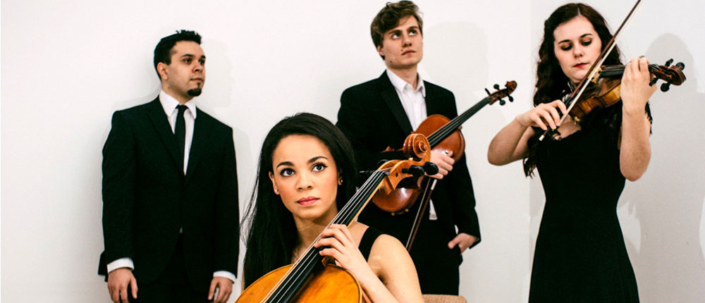 East Yorkshire String Quartets
