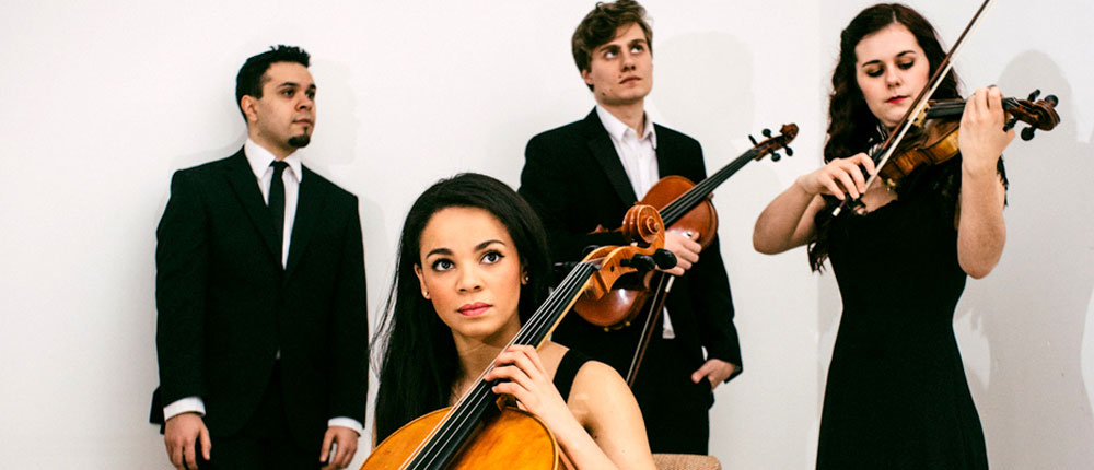 Leeds String Quartets