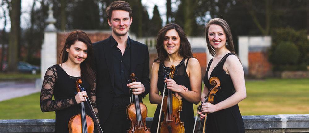 String Quartet Wedding.Oxfordshire String Quartets Wedding String Quartets In Oxfordshire