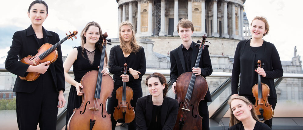 West Sussex String Quartets