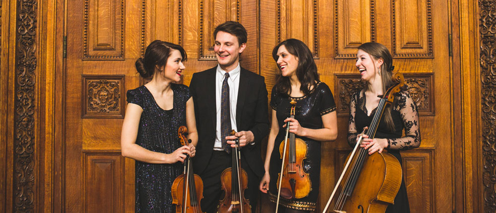 String Quartet Wedding.Worcestershire String Quartets Wedding String Quartets In