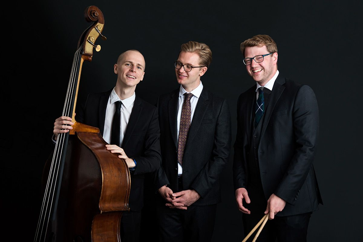 Birmingham Jazz Trio / Quartet for Hire