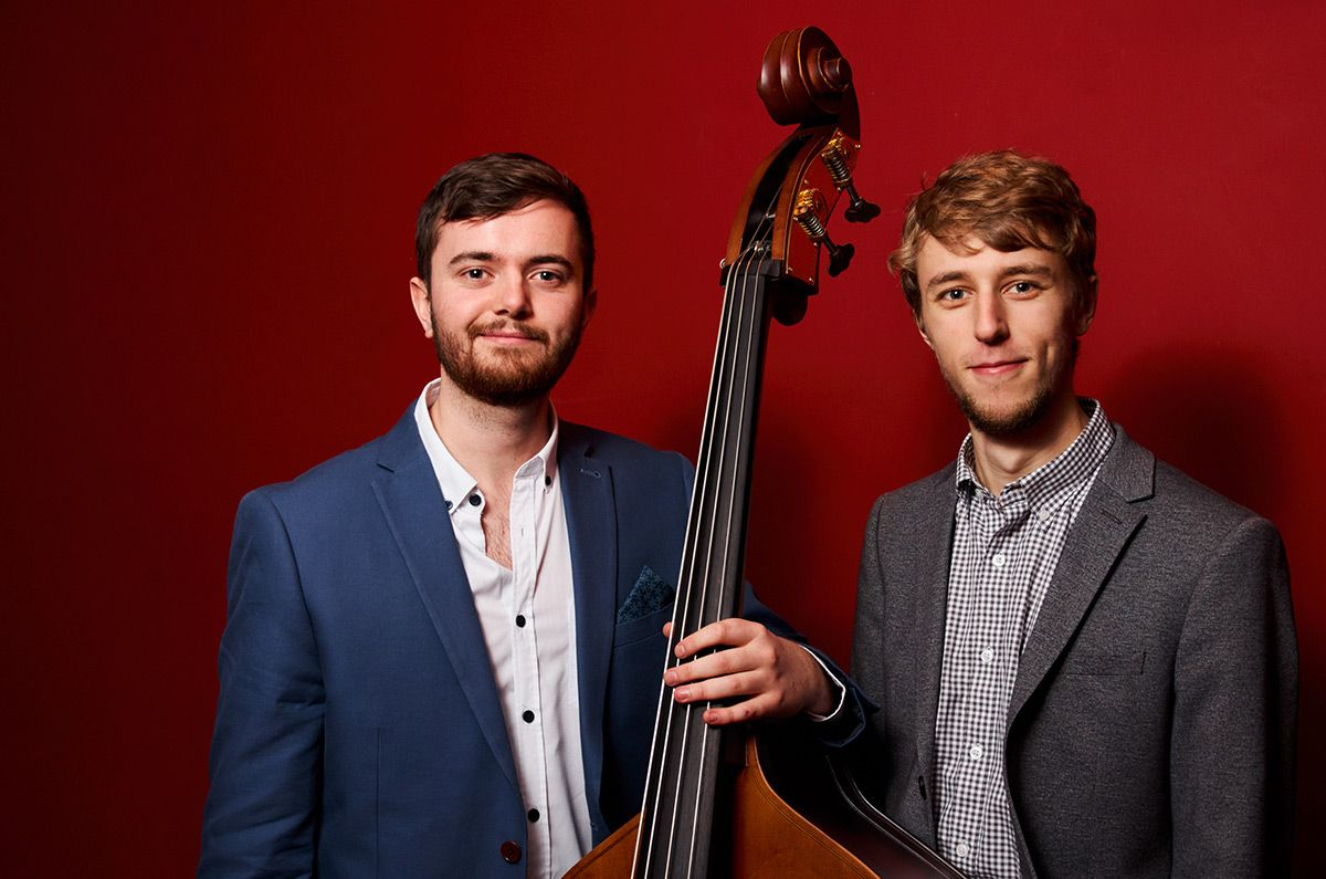 North West Jazz Duo / Trio For Hire