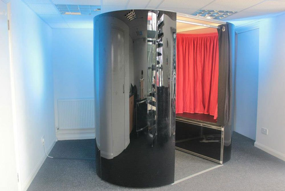 Photo Booths for Hire