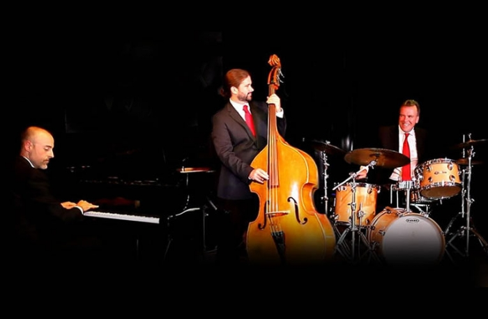 Experienced Jazz Trio
