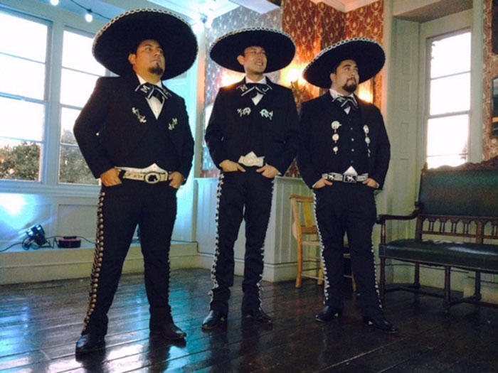 Mexican Mariachi Band For Hire