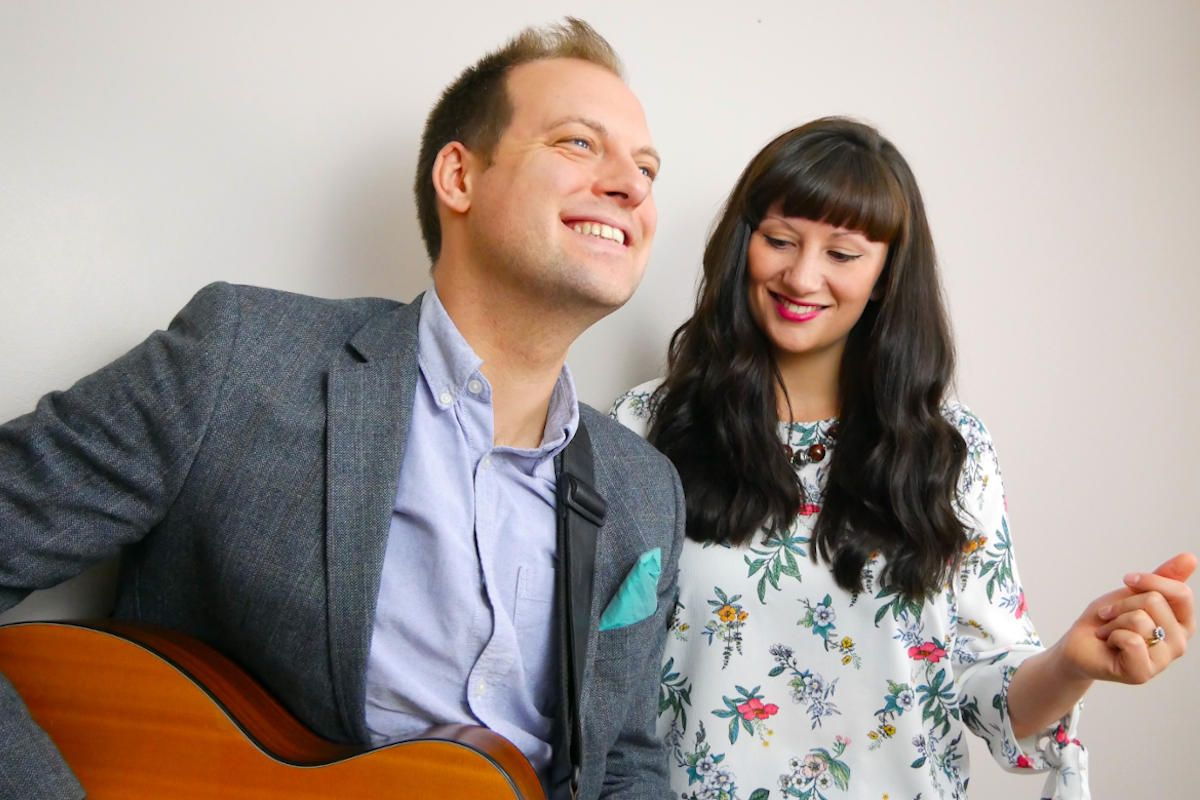 Acoustic Duo in the North West